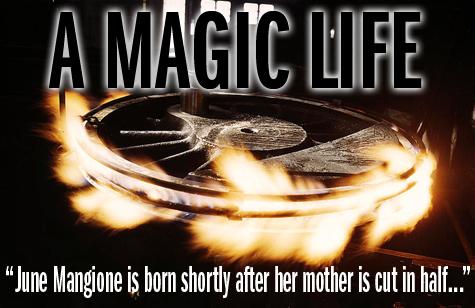 A Magic Life