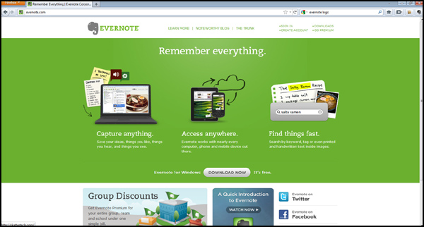 evernote research paper This tutorial shows how to use evernote to organize articles and research notecards for a research paper project.