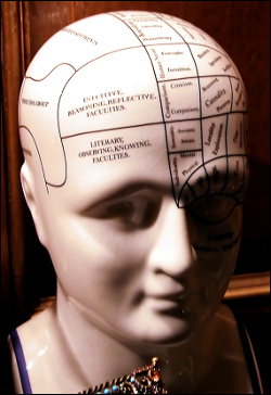 Mind map.