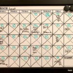 August Progress