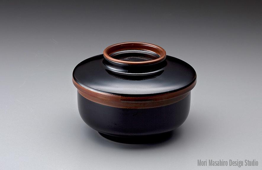 Mori Masahiro Design Studio Bowl