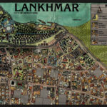 Everything I Learned about Writing I Learned in Lankhmar