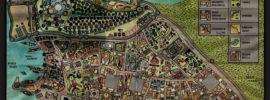 Lankhmar Neighborhood - Everything I Learned about Writing I Learned in Lankhmar