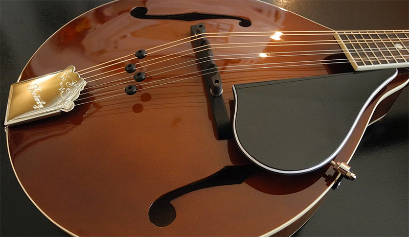 Kentucky KM-156 Mandolin