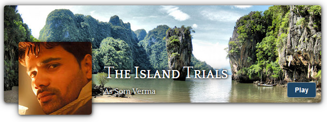 The Island Trials