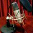 My Samson C03U USB Condenser Microphone.