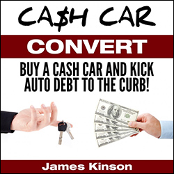 Cash Car Convert Logo