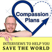 Compassion Plans podcast
