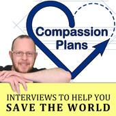 Compassion Plans podcast