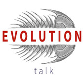 Evolution Talk podcast