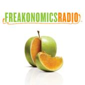 Freakonomics podcast
