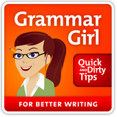 Grammar Girl podcast