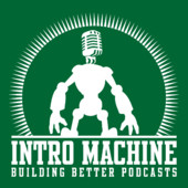 Intro Machine podcast