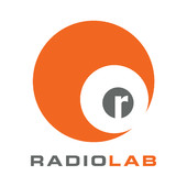 Radiolab podcast