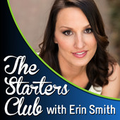 The Starters Club podcast
