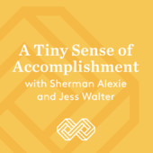 A Tiny Sense of Accomplishment podcast